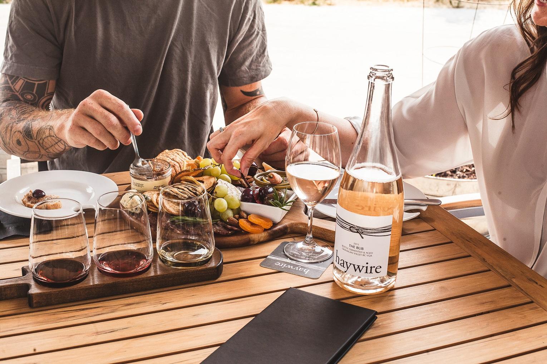 vintage bub organic wine pairing wine with food